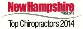 NH Best Chiropractor